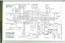 wiring schematic 4 stroke net all the data for your honda honda cb175 k7 wiring schematic