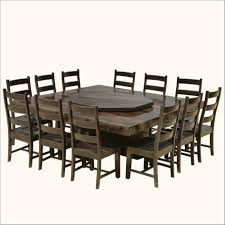 Exceptional Furniture Fold Out Dining Table Extra Large Dining Table Seats 14 8 Person Dining  Table Set