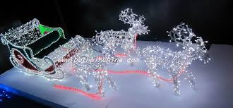 Animals In Christmas Lights Led 3d Motif Animals Lights Buy Holiday Lights Christmas Lights Led Lighting Product On Alibaba Com