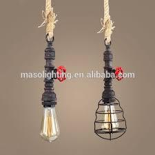 industrial pendant lighting fixtures. Fine Fixtures Water Pipe Ceiling Pendant Light Fixture Retro Loft Antique Finish  Chandelier Industrial Lamp MS On Lighting Fixtures B