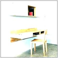 Diy wall mounted folding desk Foldable How To Build Fold Down Table Wall Mounted Fold Down Desk Desk Wall Fold Down Beaeus How To Build Fold Down Table Wall Mounted Desk Positive Fold Down