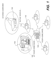 patent us6339745 system and method for fleet tracking google Att Home Base Plans Att Home Base Plans #43 at&t home base plans