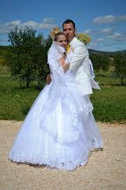 Photo Du Mariage De Marie Et Jonathan Perle Des Pyr N Es