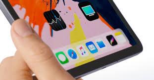 Apple's <b>new</b> iPad Pro doesn't have a <b>headphone</b> jack - The Verge