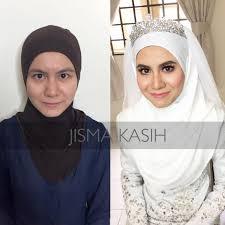 image credit wedding makeup by a kasih