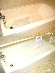 reglaze bathtub diy bathtub what bathtub refinishing can do bathtub kit bathtub tub reglazing kit home