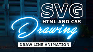 Creating complex svg animations can be a challenging and tedious task — but not anymore. Svg Line Drawing Animation Svg Stroke Animation With Html And Css Youtube