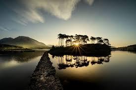 Irish Light - Myles Lambert @ Derryclare Lough | Facebook