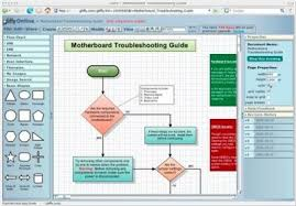 Gliffy Is 4 In Top 11 Diagramming Software