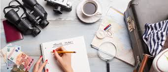 list for traveling this packing list will make your travel preparations trouble