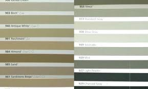 Quad Caulk Color Chart Quad Caulk Quad Caulk Colors Quad Caulk Paint Time Osi Quad