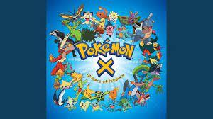Pokemon Go Theme Song MP3 Download 320kbps