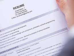 Modern Resume Not Including Objective The 12 Minute Guide To Modernizing Your It Resume