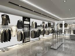 modern clothing store fixture  ec  fobodn (china