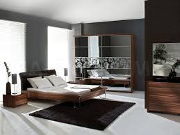 modern bedroom furniture. Wood Modern Bed Sets Bedroom Furniture D