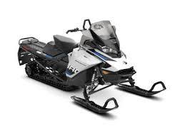 2019 ski doo backcountry 600r e tec white black calgary alberta