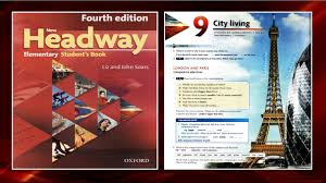 living with add book. new headway elementary student\u0027s book 4th : unit.09 -city living with add