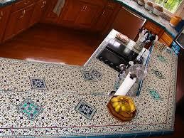 Tile Countertop Kitchen Kitchen Backsplash Tiles Backsplash Tile Ideas Balian Studio