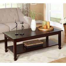 Full Size Of Coffee Tables:simple Attractive Rustic Coffee And End Tables  With Table Amazing ...