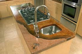 Concrete Countertop by Absolute ConcreteWorks  the absolutely amazing  countertops