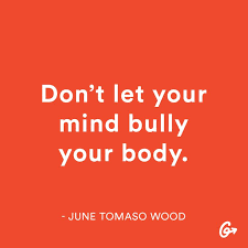 Body Image Quotes Stunning 48 BodyPositive Mantras To Say In Your Mirror Every Morning