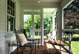 covered porch furniture. Porch Patio Furniture Farmhouse New Screened Pictures With Metal Landscape Covered L