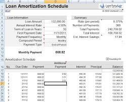 Loan Amortization Calc Good Car Loan Amortization Schedule Excel Template Rescue