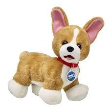 Promise Pets™ <b>Corgi</b> Build A Bear <b>Dog</b>, Giant <b>Stuffed Animals</b> ...