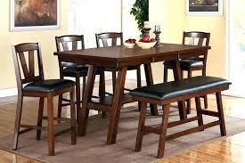 counter height rectangular table. Rectangular Counter Height Dining Table Set Rectangle Pub . I