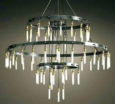 birdcage chandelier restoration hardware beautiful for