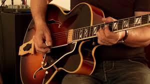 "1963 Gibson ""Johnny Smith"", Part1 - YouTube"