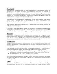 Medicare Low Income Subsidy Chart I Am The Beneficiary Of A Will And Am Going To Receive