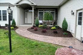 front door landscapingFresh Front Door Landscaping  Landscape Design  Ideas