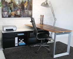 reclaimed wood office furniture. reclaimed wood workstation office furniture