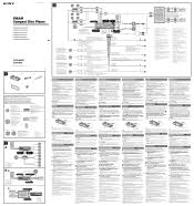 sony cdx gt565up wiring diagram wiring diagram sony cdx m600 wiring diagram diagrams