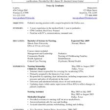 Free Healthcare Resume Templates Free Healthcare Resume Templates Fred Resumes 11