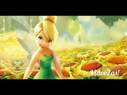 Tinkerbell Invitation Tinkerbell Invitation With Your Photo Youtube