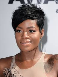 New Celebrity Hairstyle celebrity hairstyles fantasia barrino new hairstyle greatness 5634 by stevesalt.us
