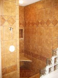 Image of: Walk In Shower Designs Without Doors Pictures