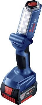 Bosch 18v Light Bosch Professional 06014a1100 Gli 18v 300 Work Light 300 Lm