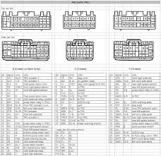 1jz wiring diagram wiring diagram and schematic design toyota eng 1jz fse management wiring diagram or ecu pinout