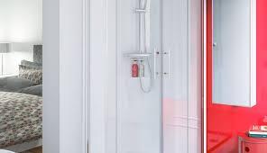 frameless shower corner tub glass enclosures fiberglass bathtub menards stall kits county dunshaughlin outdoor doors