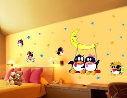 Small Picture Wall Painting For Kids Room Interiors Design