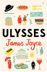 here s a ulysses cover it was for an irish times peion and it s now up on the site here amo