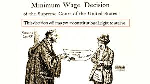argument to raise the minimum wage part i com