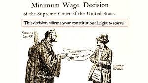 argument to raise the minimum wage part i com
