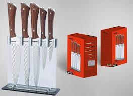 <b>Набор ножей Winner WR-7362</b>