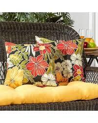 havenside home san elijo 2piece floral outdoor accent pillow set aloha red outdoor throw pillows28