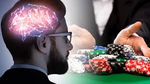 mental focus for poker players
