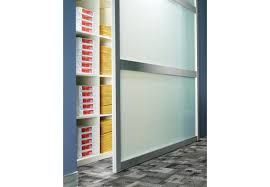 glass suspended room dividers